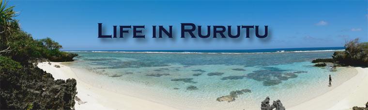 Life in Rurutu