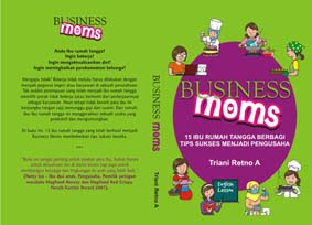 Business Mom - Gramedia