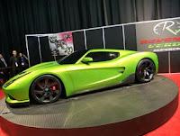 American Super Car