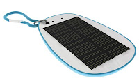 New - XPAL's Solar Egg charges to 90% in four hours of mild sunlight