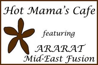Hot Mama's Cafe