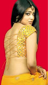 Actress Shriya