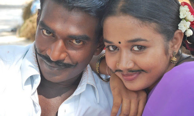 Pachai Engira Kaathu Movie Stills 1