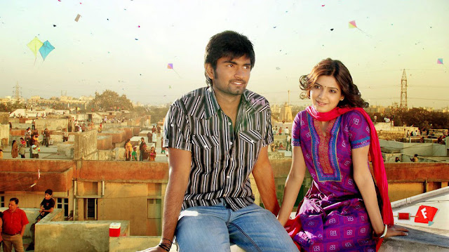 Baana Kaathadi Movie Still 6