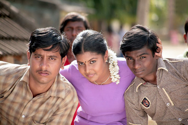 Balu Thambi Manasile Movie photo