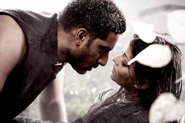 Raavan Movie stills 4
