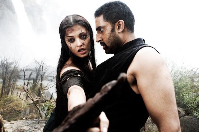 Raavan Movie stills 7