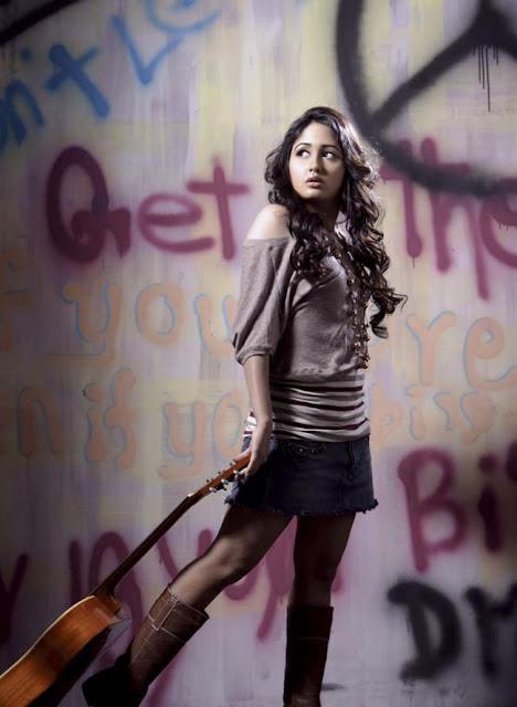 Actress Haritha Still 8