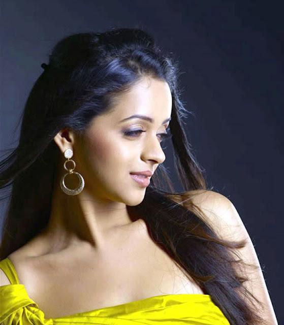 Bhavana latest photo stills 2