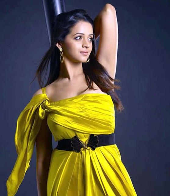 Bhavana latest photo stills 3