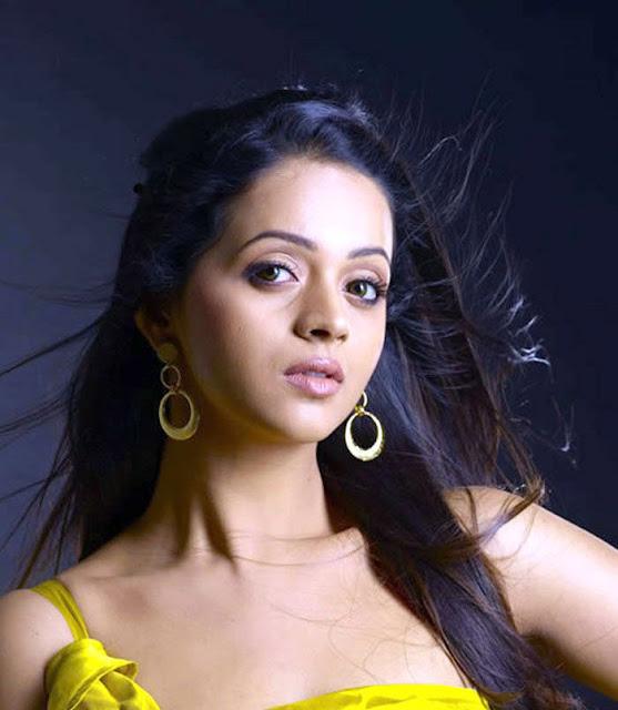 Bhavana latest photo stills 4
