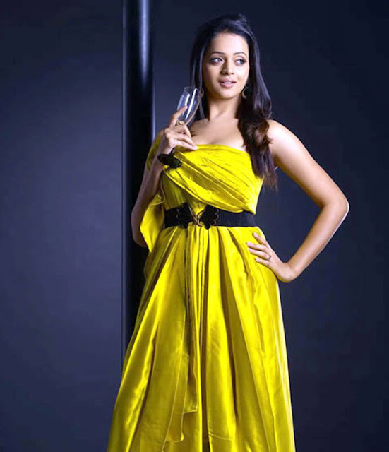 Bhavana latest photo stills 7