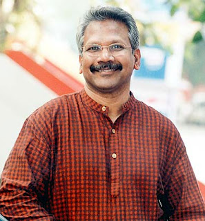 What is Mani Ratnam's next?