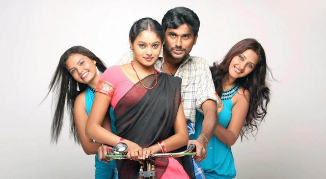 Veluthu Kattu Movie stills 1
