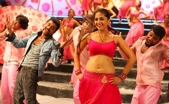 Surya's Singam Movie Stills 7