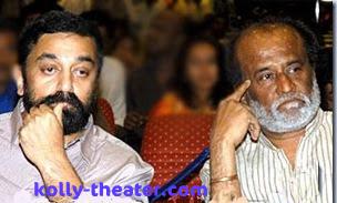 Rajini-Kamal films sales stayed