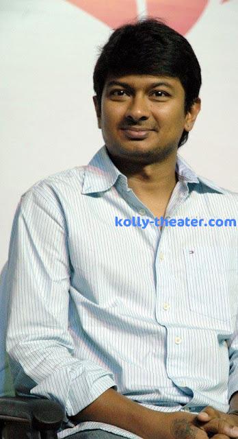 Manmadhan Ambu Movie Launch Stills 8