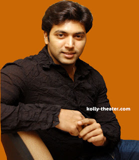Jayam Ravi decided to act two films