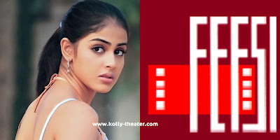 Genelia dropped from Vijay's Velayudham