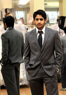 Nagachaitanya to marry Balakrishna's daughter?