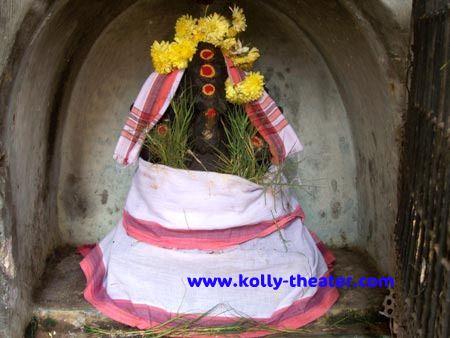 Visa Ganapathi