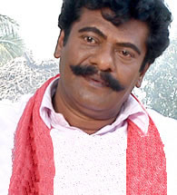 Raj Kiran back into production