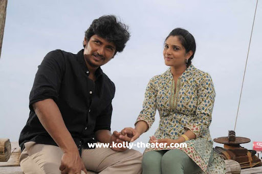 Jeeva's Singam Puli movie stills