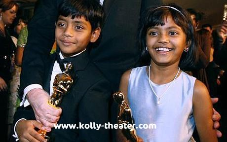 Slumdog kids to act in Hollywood Movie