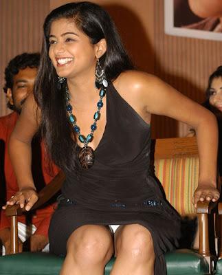 Priyamani to be Mammootty's Heroine