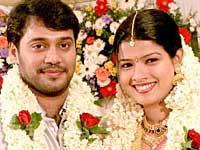 Actor Bala marries Singer Amritha Suresh