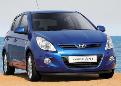 Hyundai i10 has been able to become quite popular