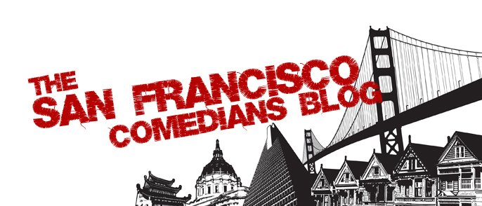 SF Comedians blog