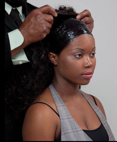 Are quick weaves suitable for protective styling rockin it woman getting weave installed pmusecretfo Image collections