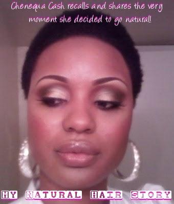 Natural Hair Beautician