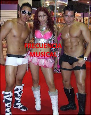 Mexico city expo sex
