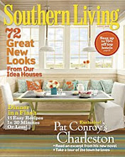 Southern Living August &#39;09