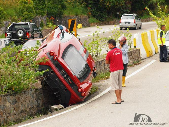 recommendation for genting highland accident Bad brakes, bad road, bad driving behind the deadly genting bus crash, says govt government report blames speeding, bad brakes for bus crash in genting highland.