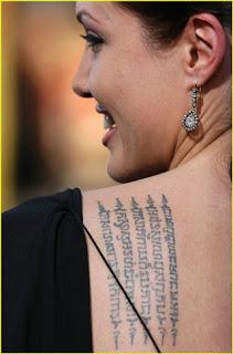 Татуировки – значение татуировок Тайланд - тайские татуировки и их значение