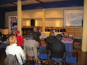 Reunión Oficial del Grupo Fantástico de Montevideo