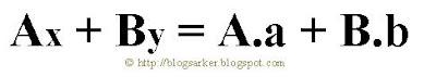 ALT TAGS - rumus persamaan garis sejajar (cepet) [2] - Sarker Blog