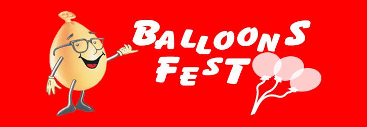 Balloons Fest