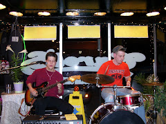 Tommy Kal Duo, Saturday April 12