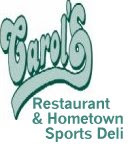 Carol's Restaurant and Hometown Sports Deli