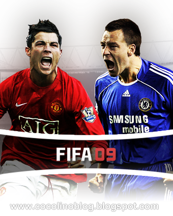 Fifa 09 PC Demo Download