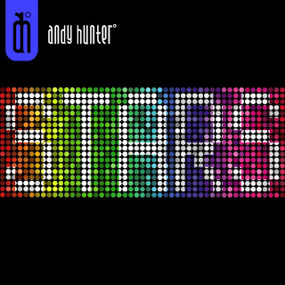Andy Hunter - Stars (2008) Promo Single
