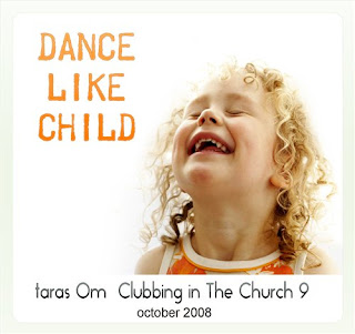 taras Om - Clubbing in the church 9 (2008)