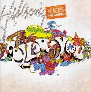 Hillsong Kids - Follow You (2009)