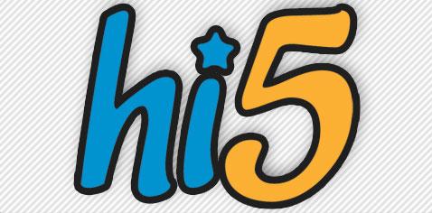 Tine-ma logat hi5