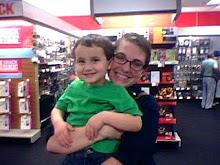 My nephew.
