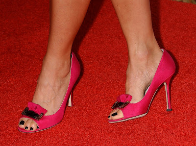 Lucero actress feet celebrity